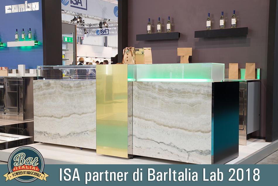 """Baritalia Lab: """"Combo"""" per i bartender professionisti"""